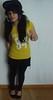 Wardrobe Remix - 16 (katieeeeeeeeee) Tags: new portrait fruits fashion yellow self remix style harajuku era wardrobe