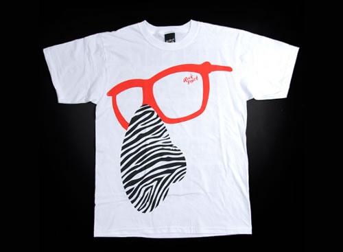 Rocksmith Humpty Hump Tee