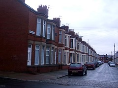 Portland Street, Claughton. (Liverpool Suburbia) Tags: terrace birkenhead 2007 portlandstreet claughton