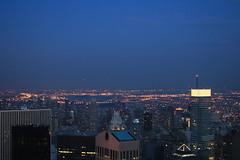 new york : night mode