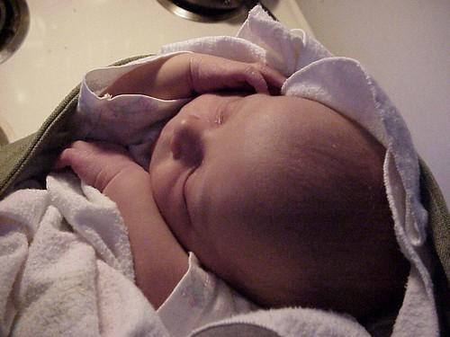 Newborn Nels