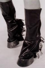 (solarbreeze69) Tags: shoes cruel ponyplay