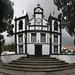 Church Candelaria Panorama