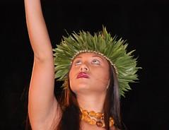 Hula girl - by jayul