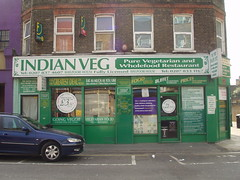 Picture of Indian Veg Bhelpoori House, N1 9EX