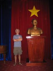Vietnam's Reunification Palace
