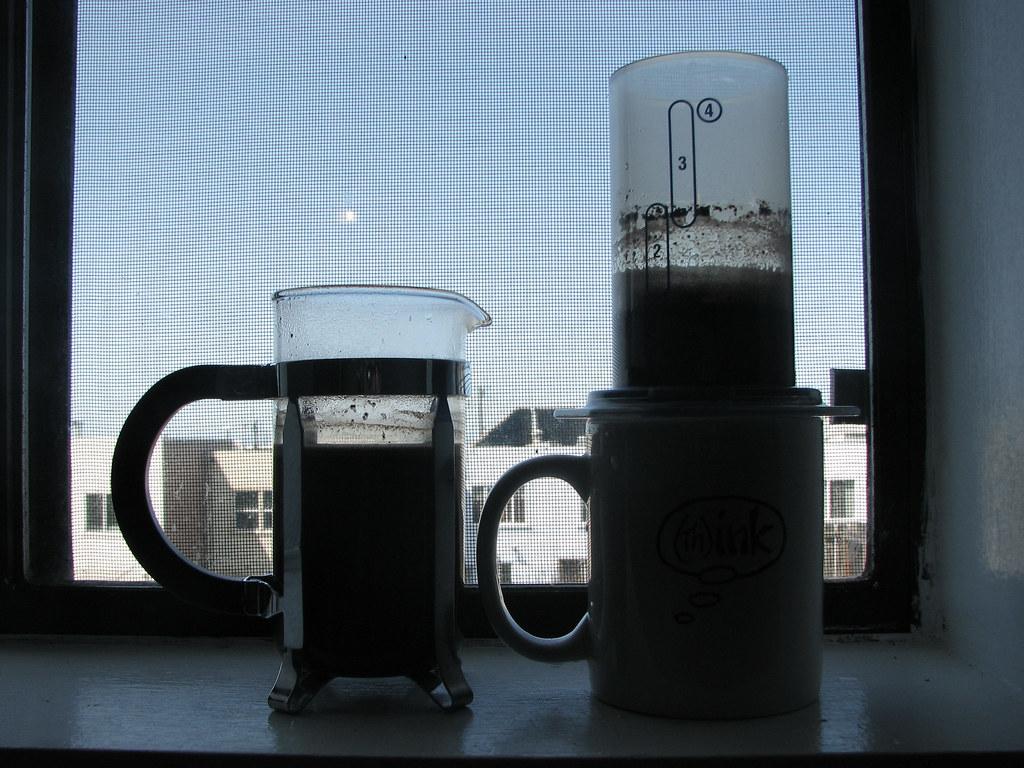 bodum coffee plunger instructions