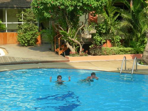juliana hotel, phnom penh
