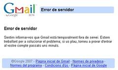 error-gmail