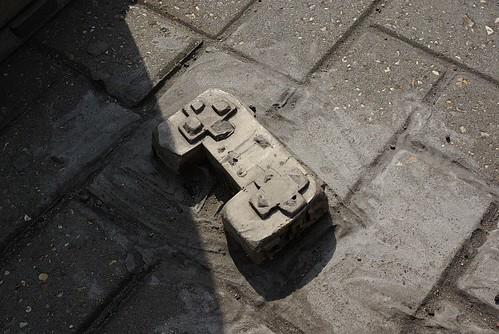 Stone Controller