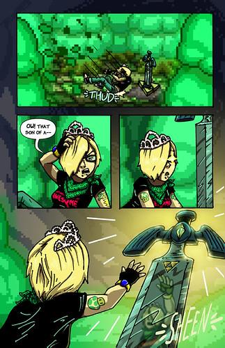 Hardcoreasaurus - Page 7