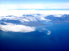 Vatnajkull, ocean and a cloud (little_frank) Tags: world ocean above blue sea wild sky panorama cloud white mountain lake mountains ice window nature water clouds plane spectacular wonder landscape island coast iceland islandia fantastic scenery europe heaven paradise mare view natural horizon north azure peaceful sunny natura lagoon aerial atlantic glacier arctic mount fantasy huge iceberg laguna wilderness fabulous gigantic pure breathtaking impressive jokulsarlon vatnajokull islande oceano waterscape glacial marvellous ghiaccio breathless prospective mounts ghiacciaio islanda primordial sandur glaciale breirln sland breidarlon