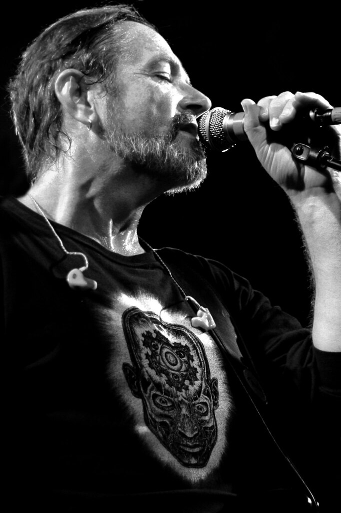 Steve Kilbey - The Church
