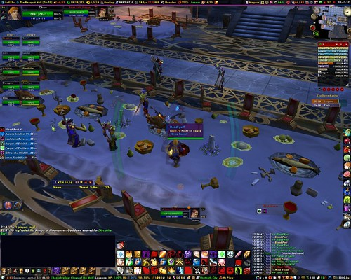 Best Wow Ui