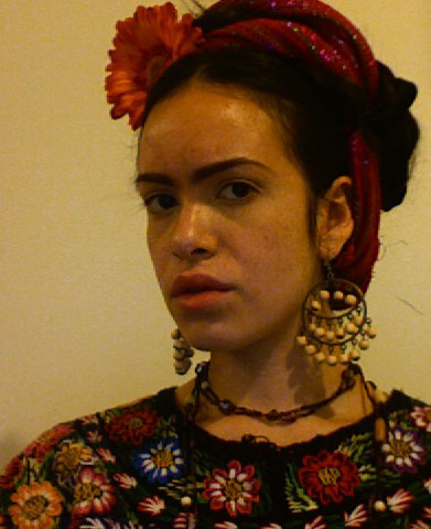 Still from Forever Frida