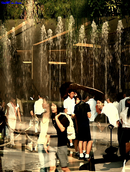 Life is a Mirage @ Siam Paragon Bangkok