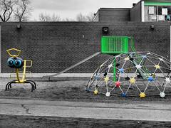 ryerson public school playground