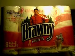 Brawny Special