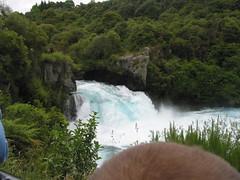 Huka Falls Base