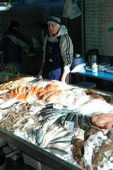 Scotland - Aberdeen - Belmont St - Granite City Fish (Jim Strachan) Tags: farmersmarket aberdeen