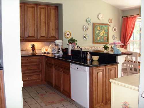 Kitchen Makeover Ideas - Kitchen Makeovers - Zimbio
