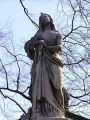 Mount Auburn Cemetery (KarenMarleneLarsen) Tags: cambridgema earlyspring mountauburncemetery 42307