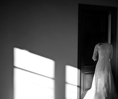 Wedding day (Paola Valli) Tags: wedding day special woman bride sposa matrimonio flickr vogue dress black white scattifotografici shadows season scatto silhouette light nikon emotions esuli emozione emozioni celebretion romance happiness happy marriage moment memories morning home foto feeling rome portrait photo people photography persona picture pp