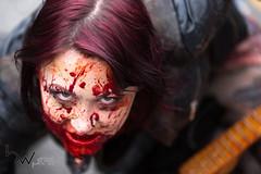 Zombie Walk 2016-369 (BWpress.foto) Tags: cultura fantasia festa maquiagem medo monstro máscara sangue susto zombie