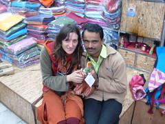 1srt gift in india (muluk) Tags: india love ana duck australia quiroga doofy