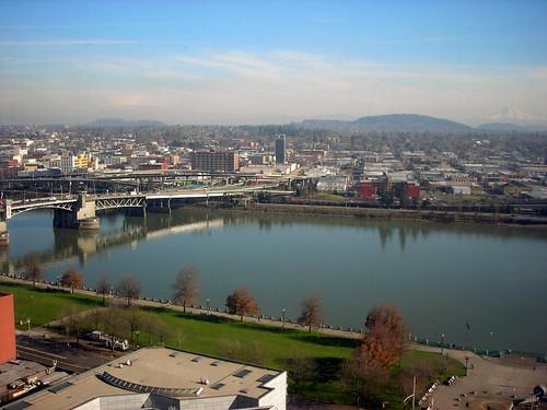 Portland OR 01.23.07