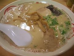 まんぷくラーメン@丸幸ラーメンセンター