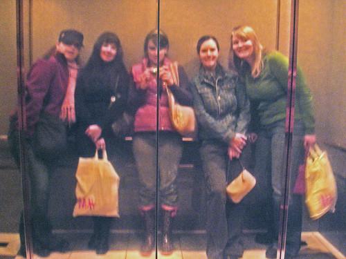 Nordi's Elevator SP 1