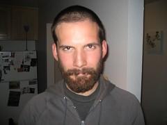 IMG_1816 (pogobee) Tags: birthday beard 28 40s 40oz kendig