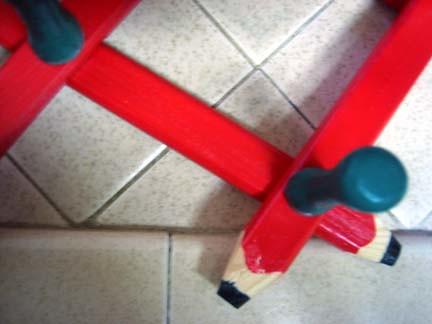 Pencil Rik Rack