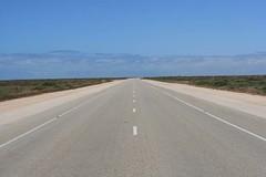 Nullabor Highway