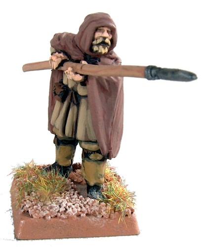 Arthurian spearman 3
