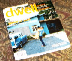 Dwell -- March 2007