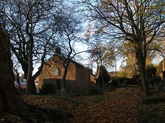 The Ancient Chapel of Toxteth, Liverpool 8. (philipgmayer) Tags: liverpool dingle churches 1000 toxteth