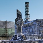 Nuclear Winter in Chernobyl
