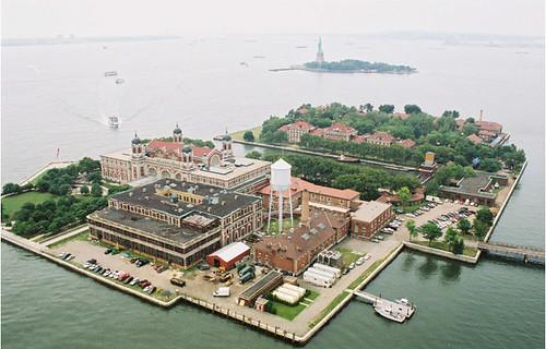 Ellis Island 01.jpg by Victoria Belanger, on Flickr