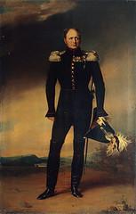 Russian tsar Alexander I