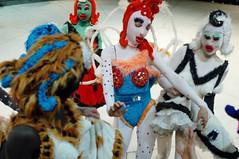 DSC_0953 (promarket2007) Tags: dance theater circus musical מופע השמש promarket קרקס מחול krakatuk הצגה בלט מחזמר סירק דה סולה