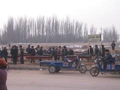 Kashgar, Xinjiang, China