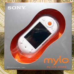 mylo mixi version