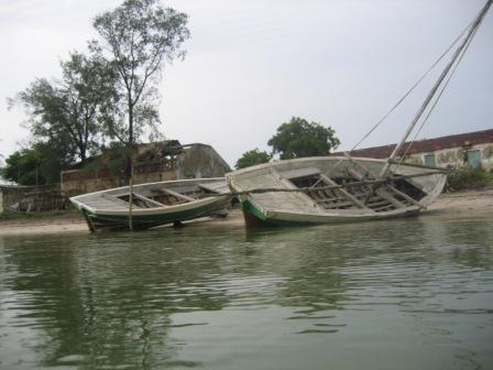 Ibo - Moçambique Mozambique