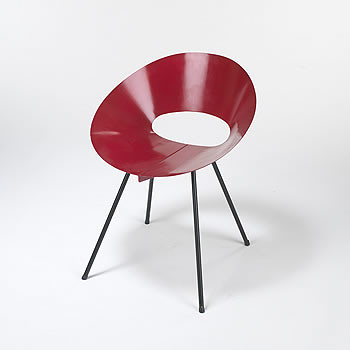Side Chair/サイド・チェア