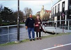 AMSTERDAM WITH ELYM (jebat403) Tags: visitholland