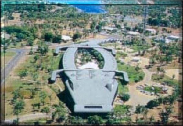 Hotel Crocodile Jabiru Australia