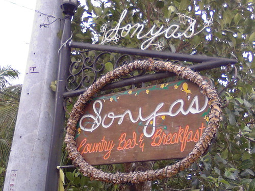 Sonya's CountryBed and Breakfast