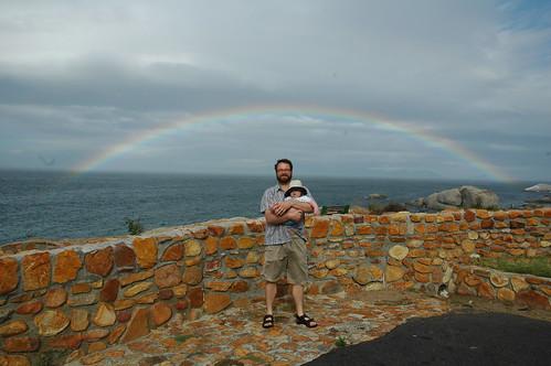 rainbow bouldersbeach 100